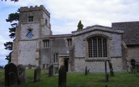St Mary's